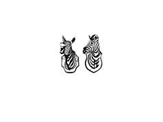 double-zebra-logo-white