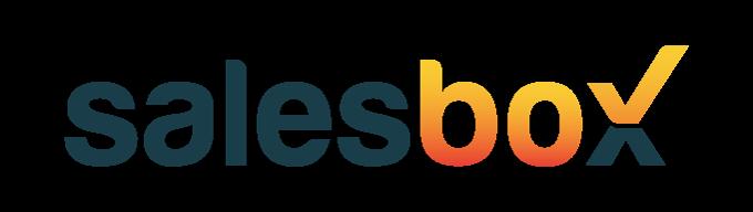 Salesbox - Logo