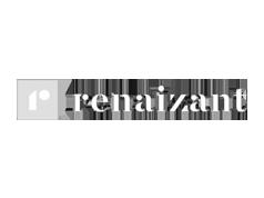 Renaizant Logo - Salesbox